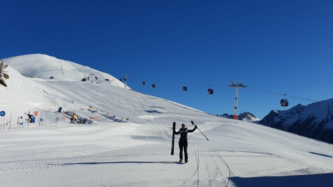 Skiopening Special ab 04.12.21 = -50% Ermäßigung auf den Tagesskipass Gitschberg Jochtal