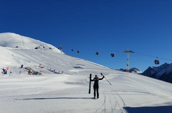 Avvento in malga sugli sci – con tutti gli impianti di risalita inclusi
