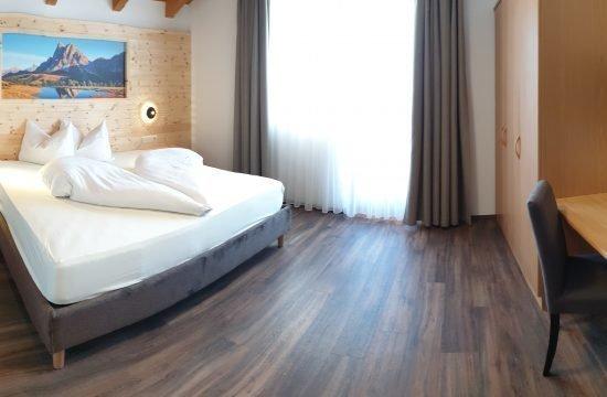 Doppelzimmer Pan