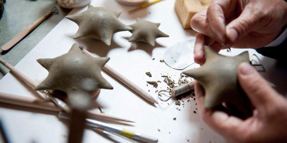 Weihnachtsflair genießen und Kunsthandwerk entdecken
