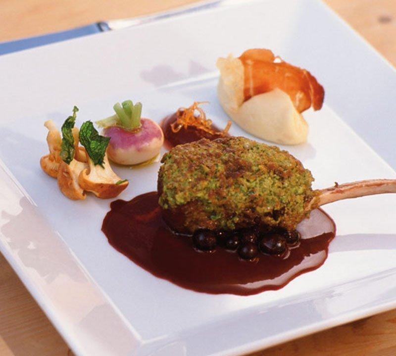 Kulinarische Entdeckungsreise durch die Südtiroler Küche