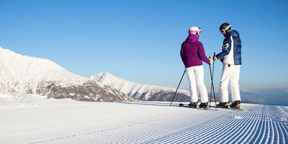 Im Eisacktal wartet ein weiteres Langlauf-Paradies