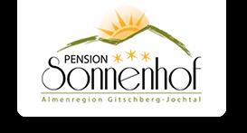 Pension Sonnenhof***