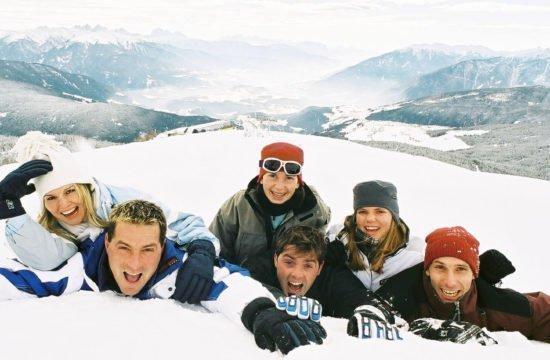 Firn, Ski & Schnee – 7 Tage buchen = 6 Tage zahlen