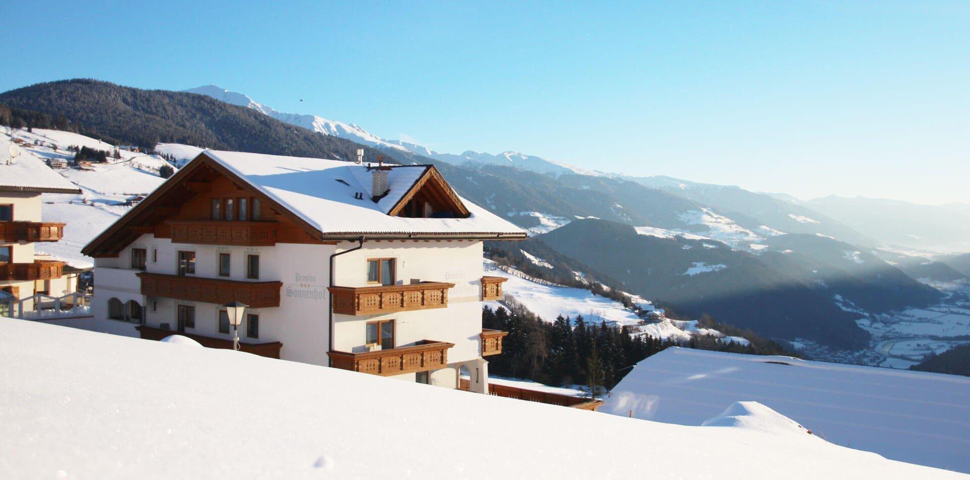 pension-sonnenhof-meransen-winter
