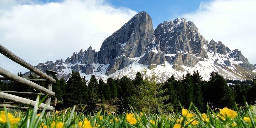 """""""Kletterhetz"""" Gitschberg - Jochtal - the climbing adventure for older children"""